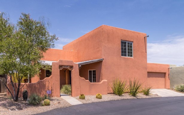 5100 S Renewal Lane, Tucson, AZ - USA (photo 1)