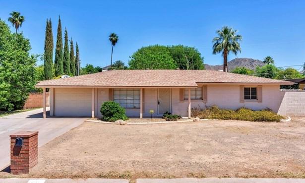 502 W Lawrence Ln, Phoenix, AZ - USA (photo 1)