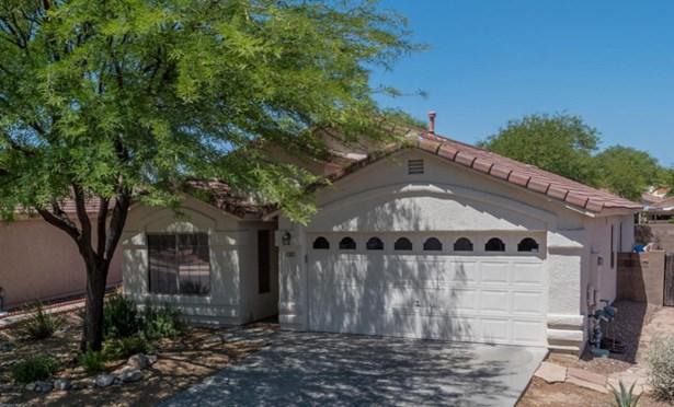 9878 E Shadow Glen Court, Tucson, AZ - USA (photo 1)
