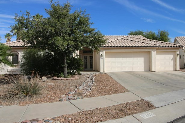 8348 N Mammoth Drive, Tucson, AZ - USA (photo 1)