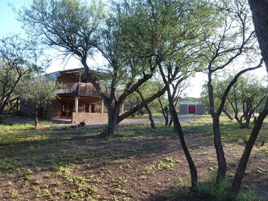 21 Franklin Lane, Sonoita, AZ - USA (photo 1)