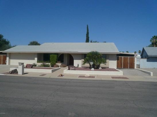 3420 W Simone Street, Tucson, AZ - USA (photo 1)