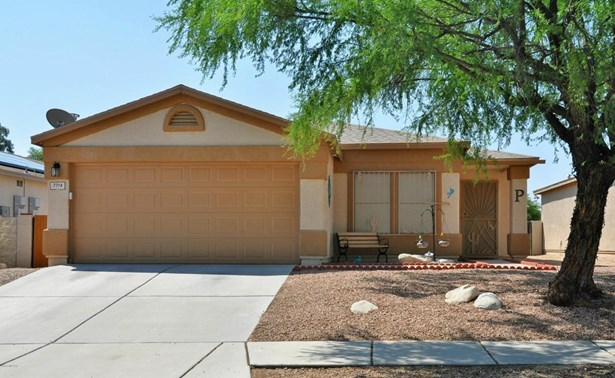 7714 E Rhiannon Drive, Tucson, AZ - USA (photo 1)