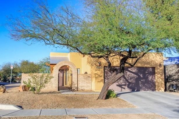 1631 N Placita Del Sol Chiquito, Tucson, AZ - USA (photo 1)