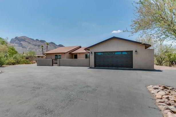 655 W Bangalor Drive, Oro Valley, AZ - USA (photo 1)