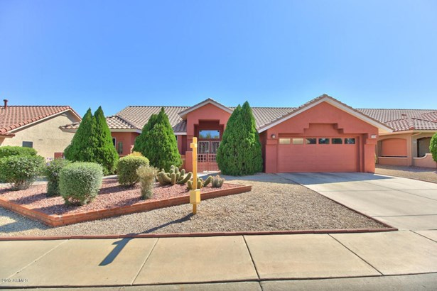 14523 W Greystone Dr, Sun City West, AZ - USA (photo 1)