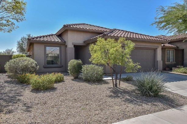 40073 N High Noon Way, Phoenix, AZ - USA (photo 1)