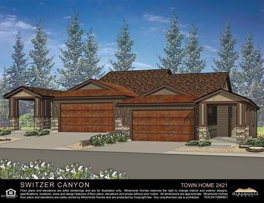 352 N Moriah Drive - Unit 22, Flagstaff, AZ - USA (photo 1)