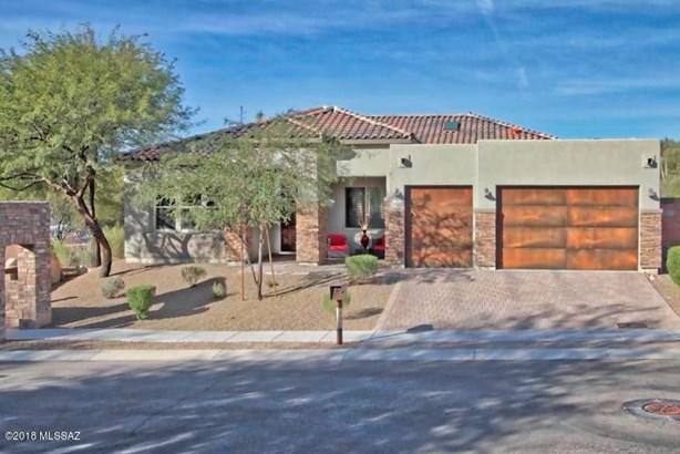 10435 N Elizabeth Morning Place, Oro Valley, AZ - USA (photo 1)