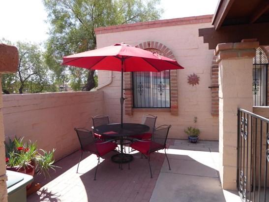 4256 E Allison Road, Tucson, AZ - USA (photo 1)