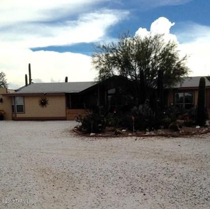 11055 W Panther Peak Drive, Tucson, AZ - USA (photo 1)