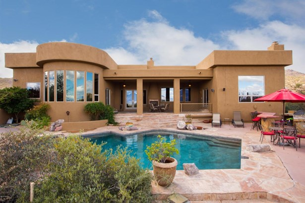 4920 W Monte Carlo Drive, Tucson, AZ - USA (photo 1)