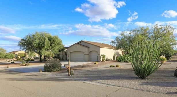 16491 W Sitka Lane, Marana, AZ - USA (photo 1)