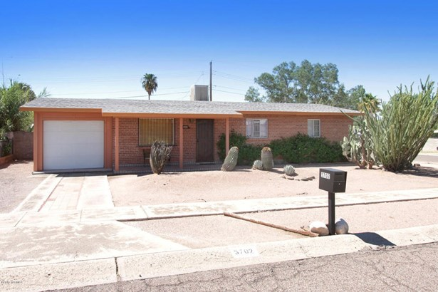 5702 E 13th Street, Tucson, AZ - USA (photo 1)