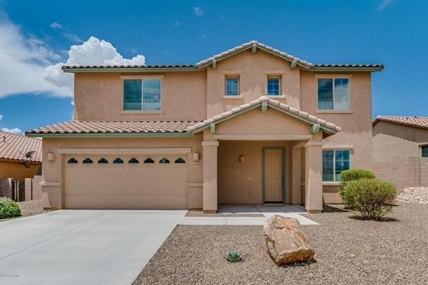 8333 N Willow Park Way, Tucson, AZ - USA (photo 1)