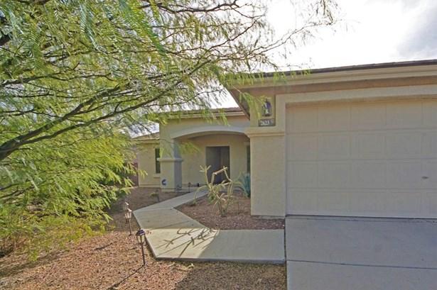 2623 W Southern Star Drive, Tucson, AZ - USA (photo 1)