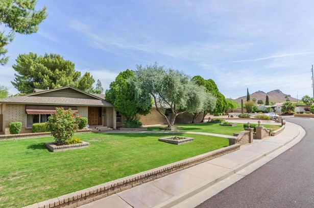 434 E Deepdale Rd, Phoenix, AZ - USA (photo 1)