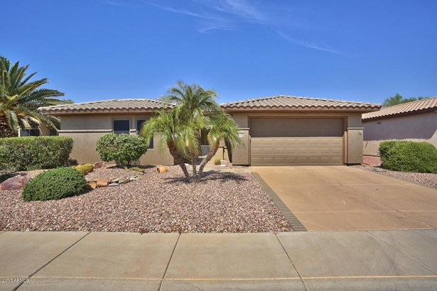 17380 N Estrella Drive Vista, Surprise, AZ - USA (photo 1)