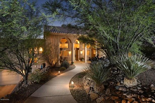 6250 W Diamond Street, Tucson, AZ - USA (photo 1)
