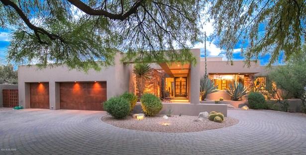14314 N Silver Cloud Drive, Oro Valley, AZ - USA (photo 1)