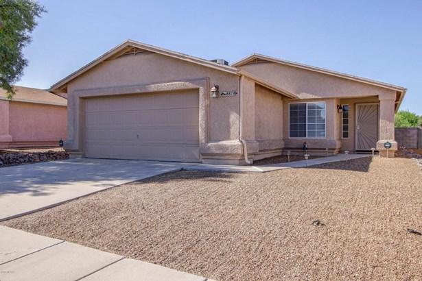 8878 E Citrus Tree Drive, Tucson, AZ - USA (photo 1)
