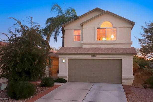 3433 W Millwheel Lane, Tucson, AZ - USA (photo 1)