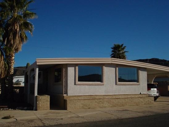 5644 W Flying Circle Street, Tucson, AZ - USA (photo 1)