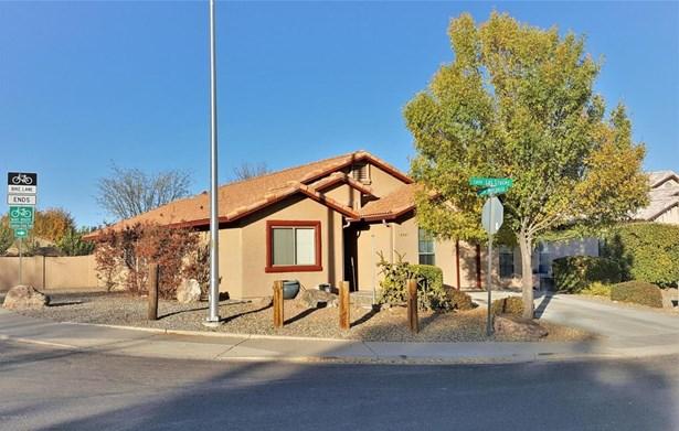 4501  Calle Las Cruces, Sierra Vista, AZ - USA (photo 1)