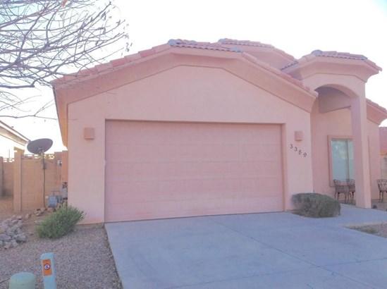 3389 N Camino Perilla, Douglas, AZ - USA (photo 1)