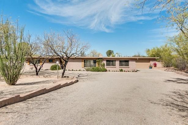 7642 N Chapala Place, Tucson, AZ - USA (photo 1)