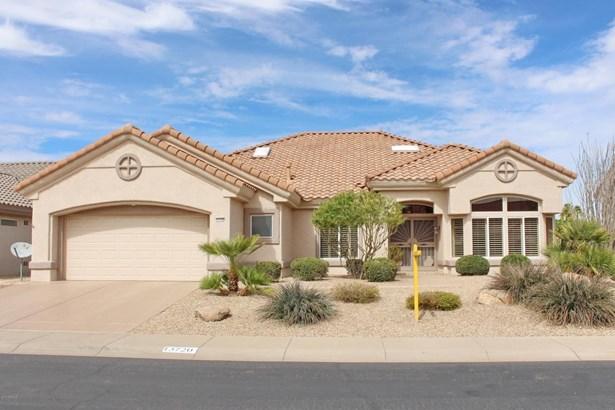 13720 W Robertson Dr, Sun City West, AZ - USA (photo 1)