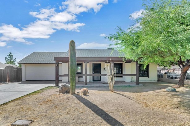 8316 N 31st Ave, Phoenix, AZ - USA (photo 1)