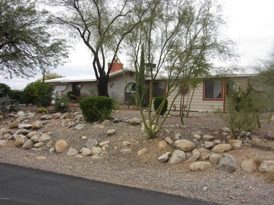 500 W Placita De La Poza, Oro Valley, AZ - USA (photo 1)