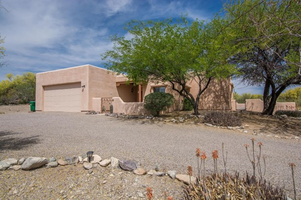 5012 N Amapola Drive, Tucson, AZ - USA (photo 1)