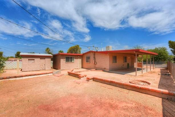 3550 E 25th Street, Tucson, AZ - USA (photo 1)