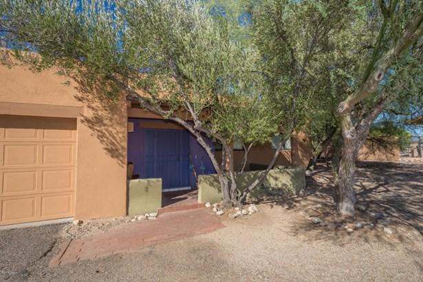 5111 N Hillcrest Drive, Tucson, AZ - USA (photo 1)