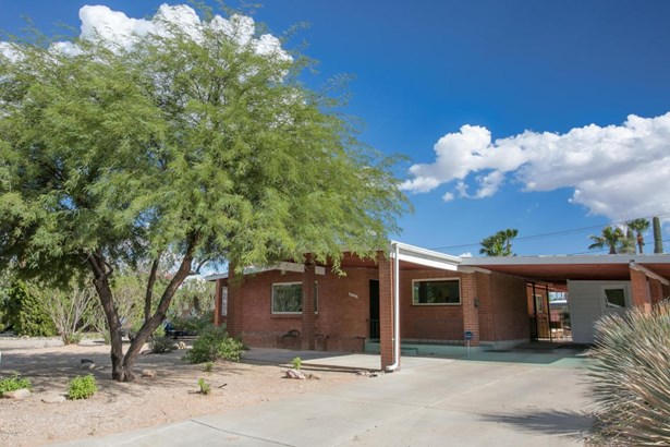5352 E Hawthorne Street, Tucson, AZ - USA (photo 1)