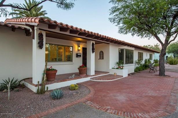 502 S Via Golondrina, Tucson, AZ - USA (photo 1)