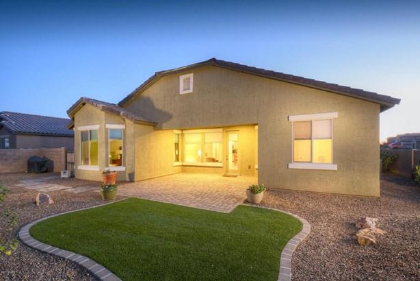 11296 W Ruddy Drive, Marana, AZ - USA (photo 1)