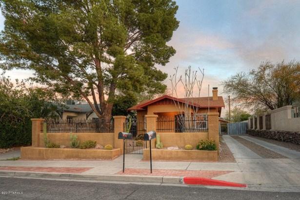 2023 E Hawthorne Street, Tucson, AZ - USA (photo 1)