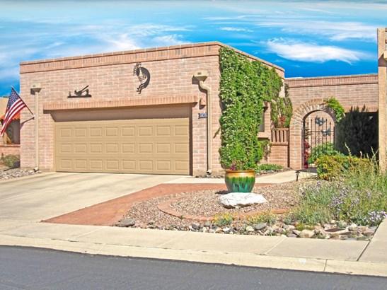 3825 S Via De La Garzota, Green Valley, AZ - USA (photo 1)