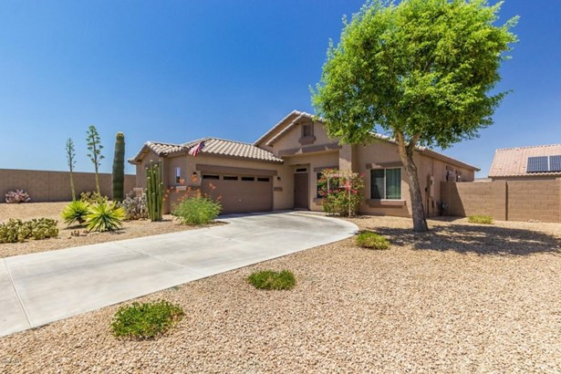 17498 W Watkins St, Goodyear, AZ - USA (photo 1)