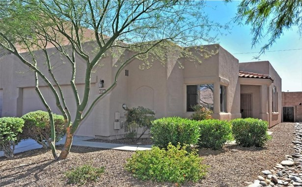 8590 E Placita Pueblo Bonito, Tucson, AZ - USA (photo 1)