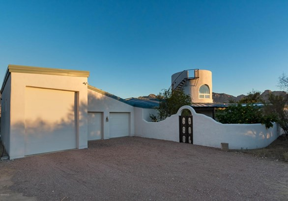 13950 N Oracle Road, Tucson, AZ - USA (photo 1)