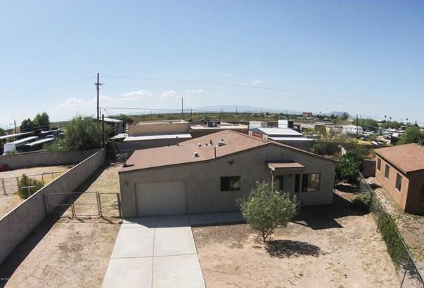 4680 E Rex Street, Tucson, AZ - USA (photo 1)