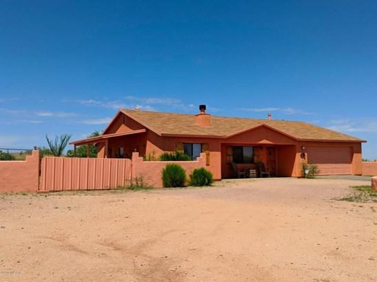 632 S Cochise Lane, Benson, AZ - USA (photo 1)