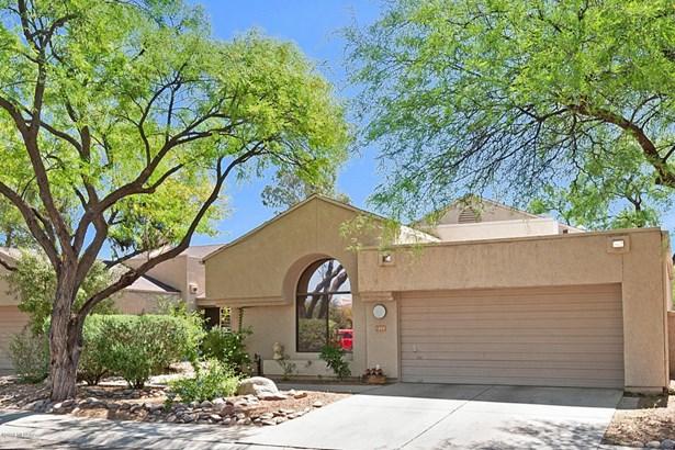 3222 N Hill Farm Drive, Tucson, AZ - USA (photo 1)