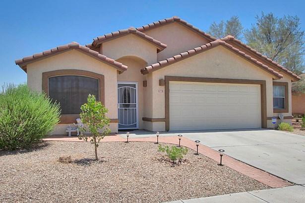 7067 W Harcuvar Drive, Tucson, AZ - USA (photo 1)