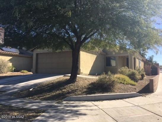 9942 E Emberwood Drive, Tucson, AZ - USA (photo 1)