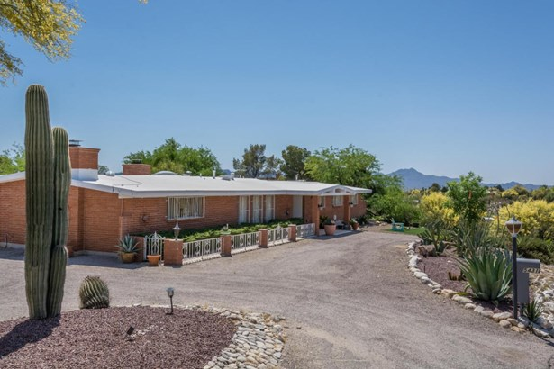 5431 N Agave Drive, Tucson, AZ - USA (photo 1)